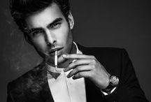 Jon Kortajarena / Spanish model & actor