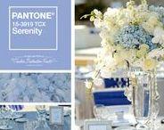 Pantone Colors - Design / Weddings - Colors - Pantone - Creative