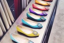 Every woman love shoes