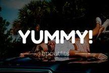 YUMMY! / LO SALUDABLE TAMBIÉN ES RICO