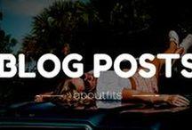 Blog Posts / Una dosis de #inspiración y #consejosdeimagen para ti ❤❤