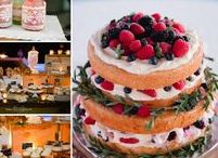 Farm-to-Table Wedding Details You Won't Want to Miss
