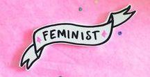 Diários de uma feminista