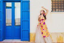Abito Sicily Gitano / Abito in collaborazione con Noell Magini