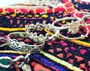 Passions précieuses bijoux