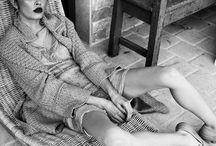 """""""La moda passa, lo stile resta.""""Coco Chanel / by dana buf"""