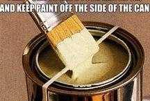 Trix to fix ~ Household