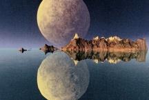 Planet Earth ~