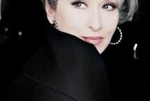 More Fabulous with Age ~ / Women over 50