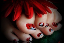 Fingers & Toes ~