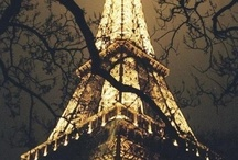 Paris ~ Love