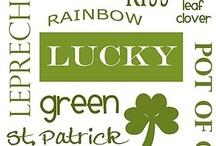 St. Patrick's Day! ~
