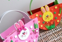 Húsvét / Easter crafts