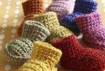 Crochet bebe / Crochet bebe