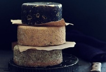 Cheeses / by Morgane