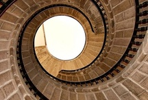Staircases / by Morgane