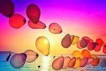 A color world