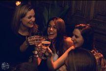 • LA POMPADOUR • / Tous les jeudis les plus belles filles de Paris se retrouvent pour les soirées incontournables de La Pompadour.  http://www.la-pompadour.com/