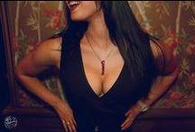 • LA POMPADOUR • COVER GIRL • / Chaque jeudi la Marquise de Pompadour, choisi la plus audacieuse courtisanes pour la photo de couverture de l'album de la semaine. #sexy #cover #covergirl #boobs #breast #poitrine #lapompadour #paris #girl #party   http://www.la-pompadour.com/