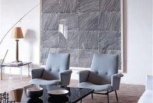 - HOME INSPIRATION - / Du mobilier, de la déco, de l'archi... Pour son appartement, son pied-à-terre, sa maison de rêve...