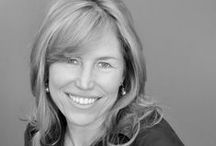Designers We Love: Lisa Staprans / We can't get enough of designer Lisa Staprans at Hammerton Lighting.