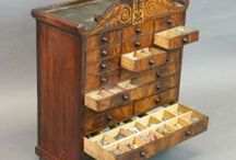 Drawers / by Chris Graber
