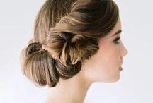 So beautiful / Frisuren und Kosmetik