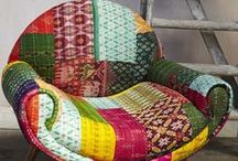 Seating & Cushions