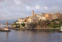 Corse / La Corse que j'aime