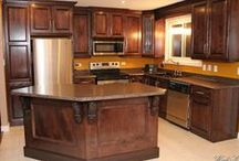 Kitchen of Your Dreams / Dream Kitchens
