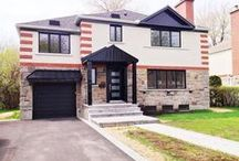Montreal homes / The most BEAUTIFUL homes available in Montreal