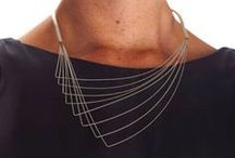 Jewelry - Modern Necklaces, Pendants, Pins