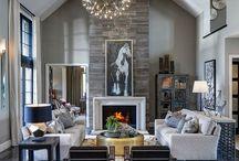 Living Room/Obývačka