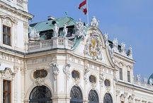 Austria/Rakúsko / Capital City: Vienna ♣️ Hlavné Mesto: Viedeň