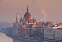 Hungary/Maďarsko / Capital City: Budapest ♣️ Hlavné Mesto: Budapešť