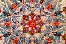 Quilts&Pillows/Quilty&Vankúše / ♣️