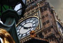 UK/Spojené Kráľovstvo / Capital City: London ♣️ Hlavné Mesto: Londýn