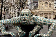 France/Francúzsko / Capital City: Paris ♣️ Hlavné Mesto: Paríž