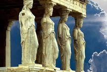 Greece/Grécko / Capital City: Athens ♣️ Hlavné Mesto: Atény