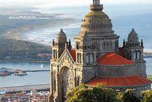 Portugal/Portugalsko / Capital City: Lisbon ♣️ Hlavné Mesto: Lisabon