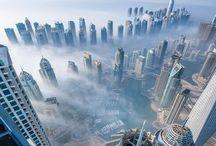 United Arab Emirates/Spojené Arabské Emiráty / Capital City: Abu Dhabi ♣️ Hlavné Mesto: Abú Zabí