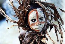 Africa/Afrika / Beautiful Africa ♣️ Krásy Afriky