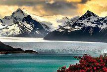South America/Južná Amerika / ♣️