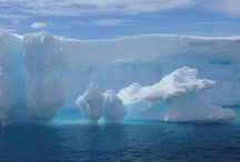 The Arctic&The Antarctica/Arktída&Antarktída