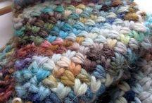 Weaving,Knitting,Crocheting&Felting/Tkanie,Pletenie&Háčkovanie / ♣️