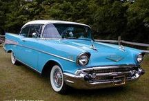Vintage  & Classic Cars / Classics  cars , Vintage cars, awesome cars.