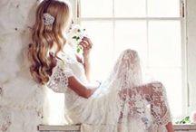 Wedding Dresses/Svadobné Šaty / ♣️