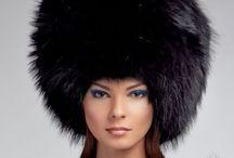 Hats/Klobúky&Čiapky / ♣️