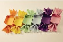 DIY / Origami