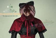 Gothic and Lolita/photo